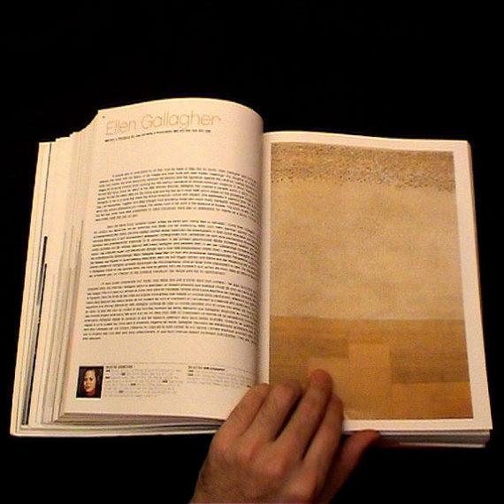 Art Now, frejm iz videa