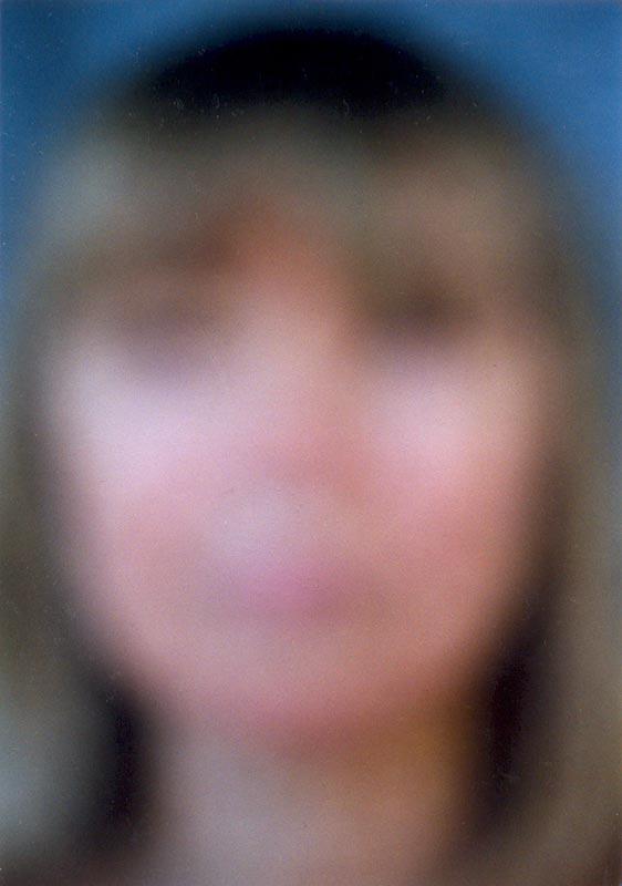 Mutni, 2002, fotografija, 70x50cm